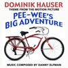 Pee Wee's Big Adventure (Theme from the Motion Picture) - Single