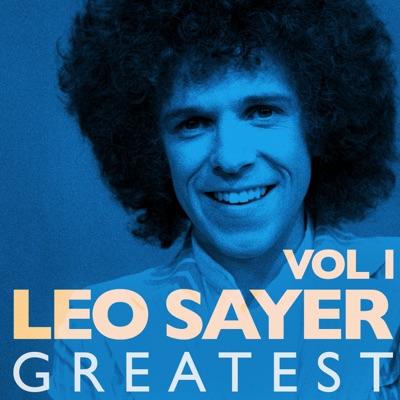 Greatest, Vol. 1 - Leo Sayer - Leo Sayer