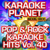 Falling (Karaoke Version) [Originally Performed By Julee Cruise]
