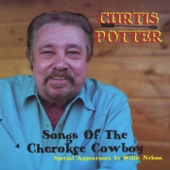 Curtis Potter - The Songs of the Cherokee Cowboy (A Tribute to Ray Price)