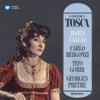 Puccini: Tosca (1965 - Prêtre) - Callas Remastered - Maria Callas