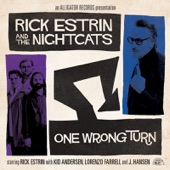 Rick Estrin & The Nightcats - Desperation Perspiration