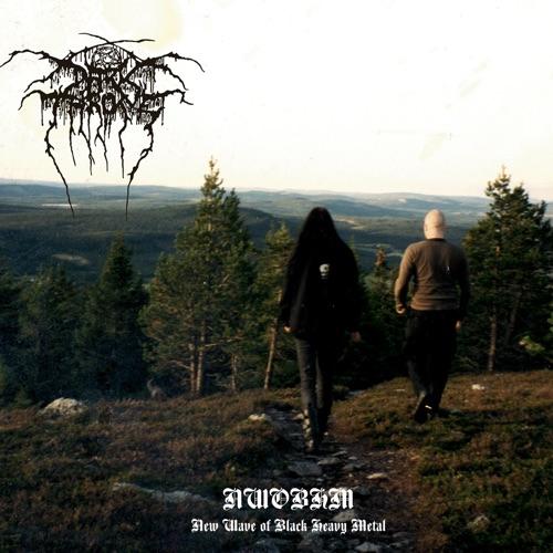 Darkthrone - New Wave of Black Heavy Metal - EP