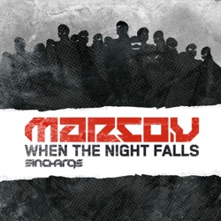 Album: When the Night Falls EP by Marco V - Free Mp3