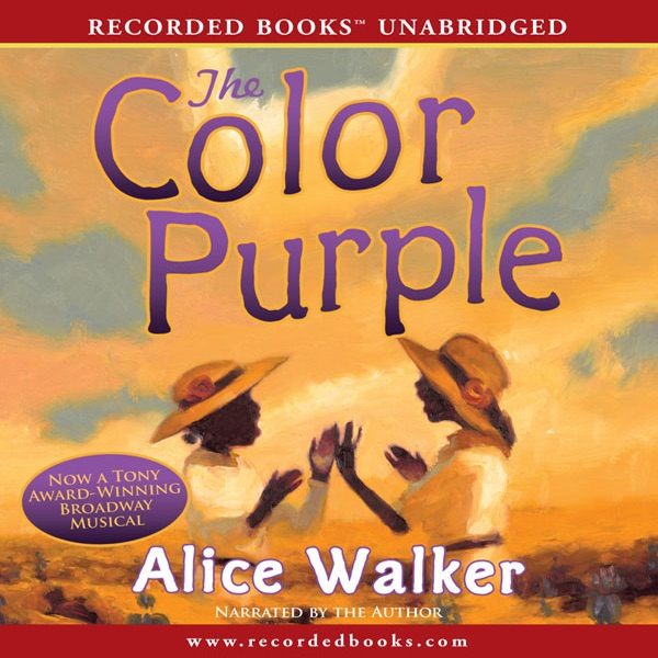 The Color Purple (Unabridged) by Alice Walker on iTunes