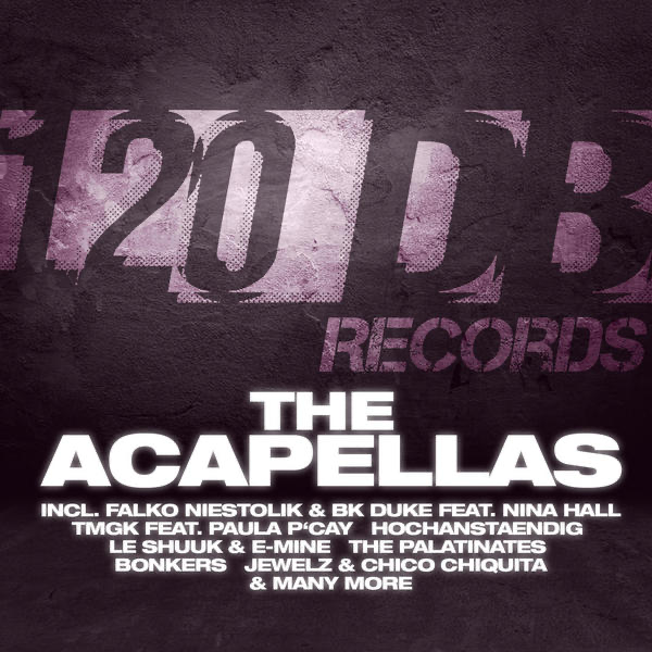 The Acapellas by Various Artists on iTunes