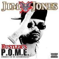 Hustler's P.O.M.E. (Product of My Environment) - EP