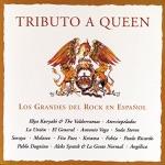 Tributo a Queen - Los Grandes del Rock en Español