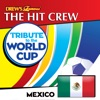 Tribute to the World Cup Mexico