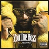 You the Boss feat Nicki Minaj Single