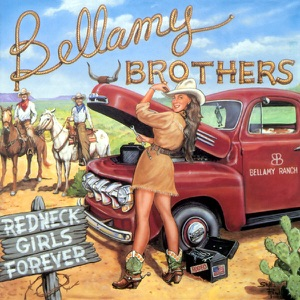 The Bellamy Brothers - The Vertical Expression (Of Horizontal Desire) - Line Dance Music