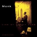 Thelonious Monk - Blues Five Spot