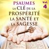 Psaumes la clé de la prospérité, la santé et la sagesse, Vol. 4 - David & The High Spirit