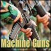 Machine Guns Sound Effects