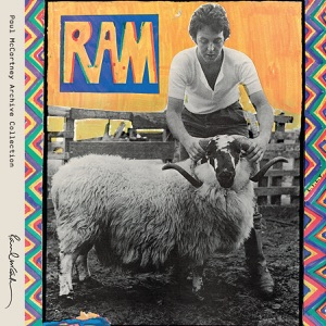 RAM (Deluxe Edition) Mp3 Download