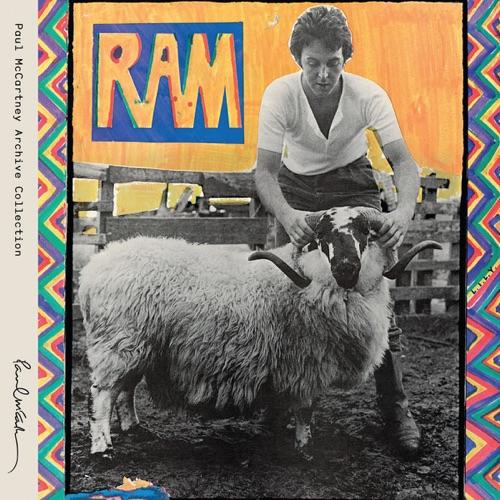 Paul McCartney & Linda McCartney - RAM (Deluxe Edition)