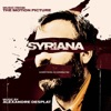Syriana (Music from the Motion Picture), Alexandre Desplat