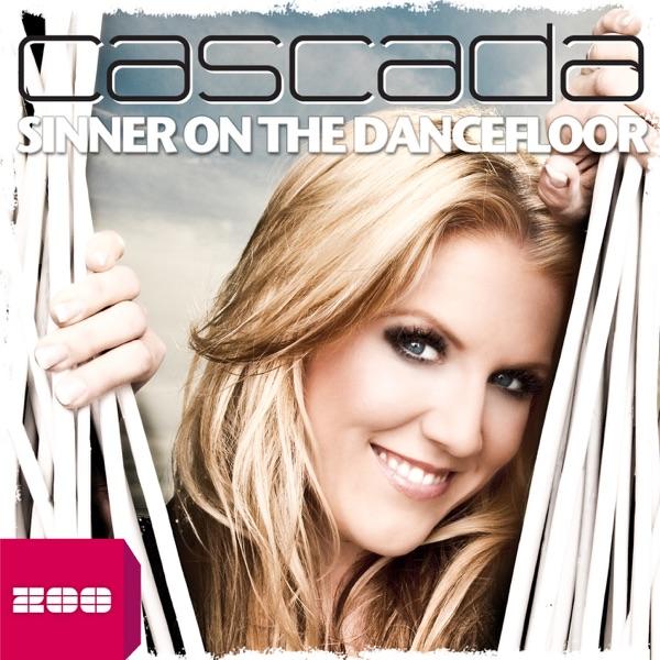 Sinner on the Dancefloor (Radio Edit) - Single