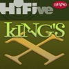 Rhino Hi-Five: King's X - EP ジャケット画像