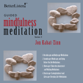 Guided Mindfulness Meditation: Series 3 with Digital Booklet