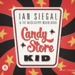 Ian Siegal & The Mississippi Mudbloods - Hard Pressed (What da Fuzz?)