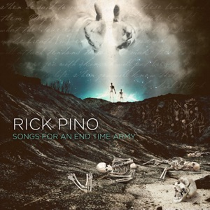 Rick Pino - Kingdom of Heaven