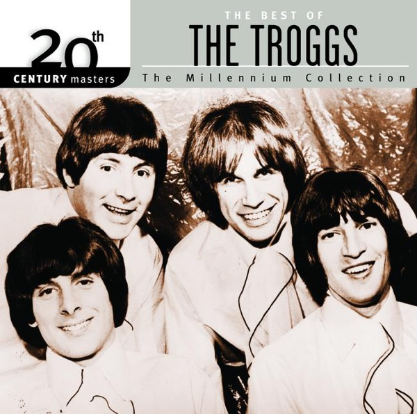 Troggs - Love Is All Around