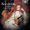 Boccherini: Complete Cello Concertos - Enrico Bronzi & Accademia I Filarmonici Di Verona