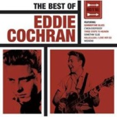 Eddie Cochran - Cut Across Shorty