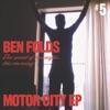 Motor City (Live At Detroit, MI 10/9/08) - EP, Ben Folds