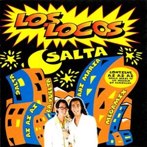 Los Locos - Bate la Rumba - Line Dance Music