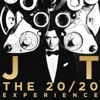 The 20/20 Experience (Deluxe Version), Justin Timberlake