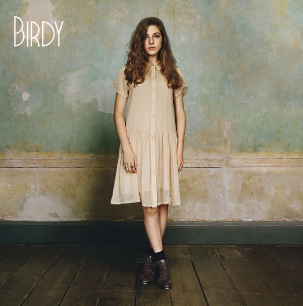 Birdy mit People Help the People