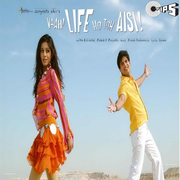 Pyaar Ishq Aur Mohabbat (Original Motion Picture Soundtrack) by Viju Shah  on iTunes