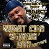 What Cha Starin At Mixtape