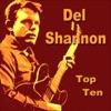 Del Shannon Top Ten ジャケット写真