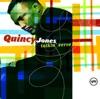 Talkin' Verve: Quincy Jones ジャケット写真