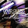 The World Is Mine (Perfecto Remixes) - EP