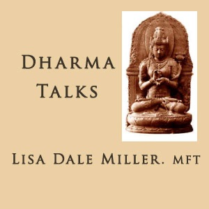Cover image of Dharma & Love Part 2: Boundless Love