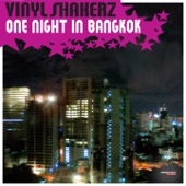 One Night in Bangkok (Vinylshakerz XXL Mix) artwork