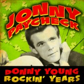 Johnny Paycheck aka Donny Young - Why I'm Walkin'
