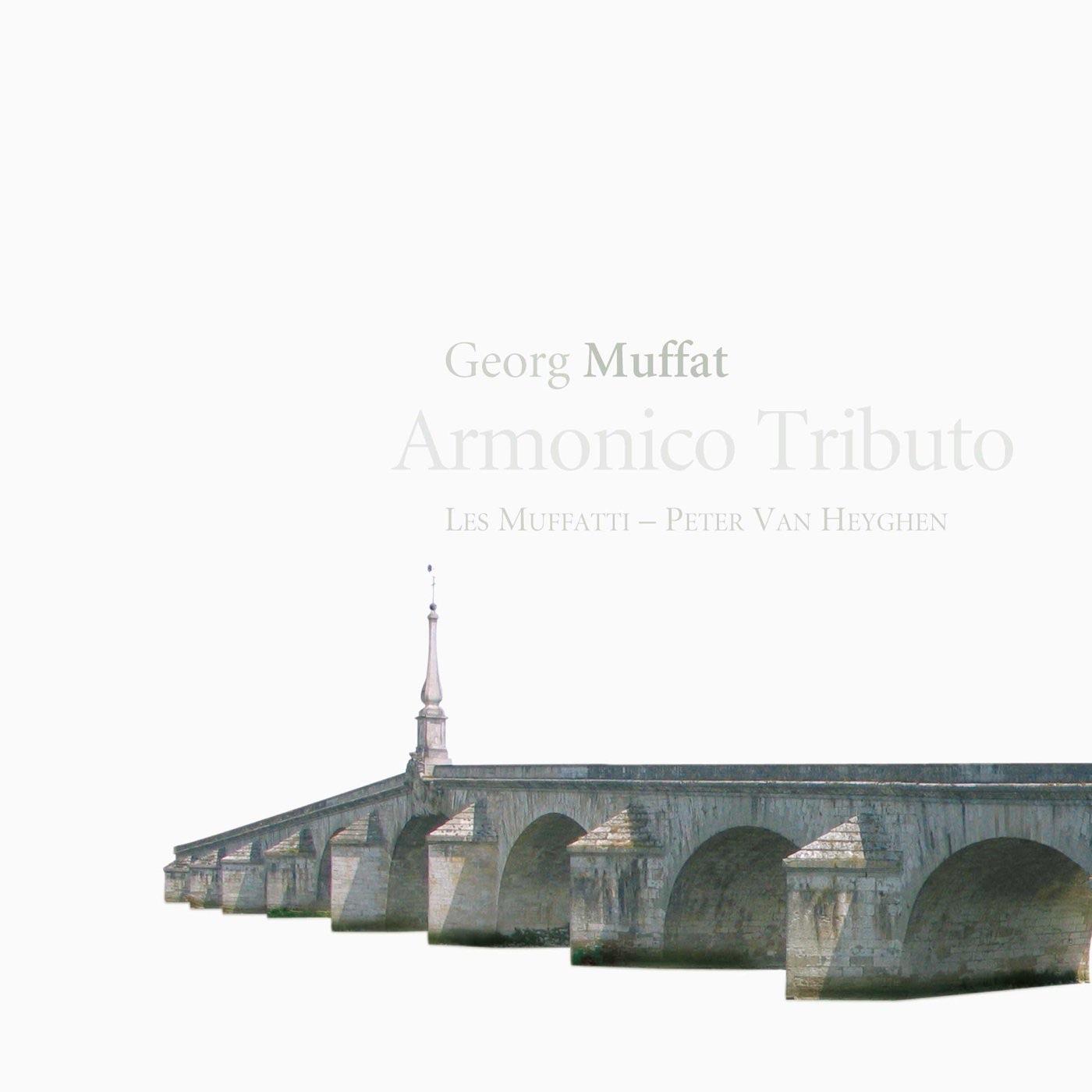 Armonico tributo. Sonata for Strings and Basso Continuo No. 1 in D Major,