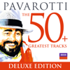 Luciano Pavarotti - Pavarotti: The 50 Greatest Tracks  artwork