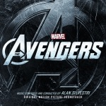 The Avengers (Original Motion Picture Soundtrack)