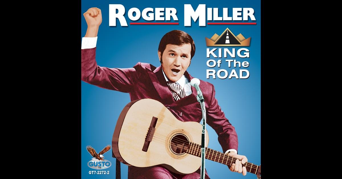 Roger Miller Dang Me And Chug A Lug