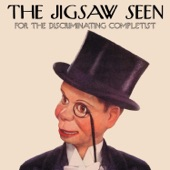 The Jigsaw Seen - Baby Elephant Walk