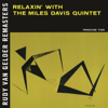 Miles Davis Quintet - Relaxin' With the Miles Davis Quintet (Remastered)  artwork