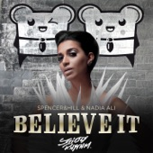 Believe It (Radio Edit) - Single