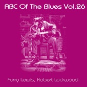ABC Of The Blues, Vol. 26