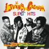Super Hits: Living Colour ジャケット写真